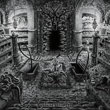 ATOMWINTER - Catacombs CD NEU