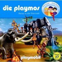 DIE PLAYMOS - (27)REISE IN DIE STEINZEIT  CD NEU