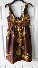 New Look sparkly dress size 12
