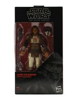 Star Wars The Black Series - Lando Calrissian Skiff Guard Disguise Action Figure