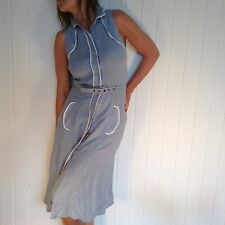 Lovely MaxMara Vintage Women's Dress Size UK 10 RRP 265