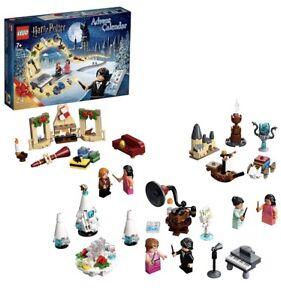 LEGO 75981 Harry Potter Advent Calendar 2020 Christmas Mini Build Set Hogwart...