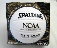 NIB Spalding NCAA Volleyball TF1000 Microfiber Composite Indoor Tournament Play