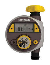 Gilmour Nelson Programmable 1 zone Water Timer