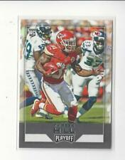 2016 Playoff #283 Tyreek Hill RC Rookie Chiefs
