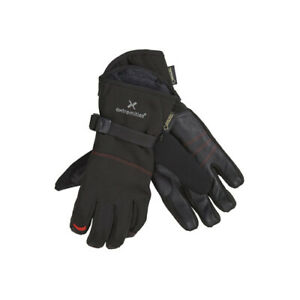 Extremities Antora Peak GTX Black mens glove