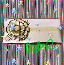 KATE SPADE SLIM SILVER GIFT BOX CLUTCH SHOULDER BAG PXRU6320