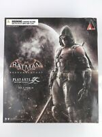 Square Enix DC Comics Batman Arkham Knight Play Arts KAI No.2 Robin Figure