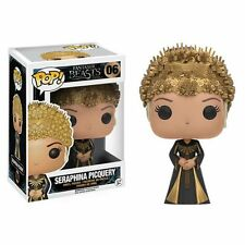 Fantastic Beasts and Where to Find Them Seraphina Pop! Vinyl - New in stock