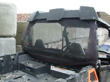 Shock-Pros Dust Stopper Mesh Rear Enclosure for Yamaha Rhino 2004-2013