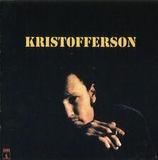 Kristofferson by Kris Kristofferson (CD, Feb-2001, BMG (distributor))