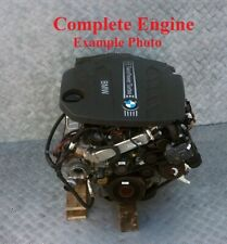 BMW 1 3 Series F20 F21 F22 F30 F31 118d 318d N47N Bare Engine N47D20C WARRANTY