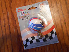 VINTAGE NASCAR MARK MARTIN LAMP FINIAL NIP -  ITEM 20131
