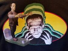 Aurora Frankenstein model T-Shirt