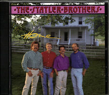 "THE STATLER BROTHERS....""HOME""......RARE HTF OOP COUNTRY CD"