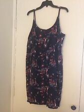 womens dresse size xxl from old navy, worn but still in good condition.