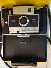 Vintage Polaroid Automatic 250 Land Camera *Untested*