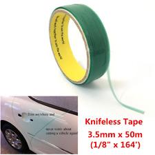 50m/164' Roll Design Line Knifeless Tape Create Striping Car Wrap Cutting Tape