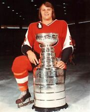 Bill Barber Philadelphia Flyers 8x10 Photo