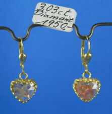 Diamond Gold Native American Jewellery
