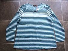 Millers Long Sleeve Striped Casual Tops & Blouses for Women