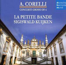 La Petite Bande, Sig - Corelli: Cti Grossi Op 6 [New CD]