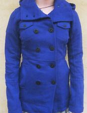 *NEW**HURLEY**hooded Winchester jacket ~ladies S