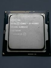 (LOT of 2) Intel Core i5-4590S CPU @ 3.00GHz