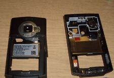 Genuina Original Nokia N80 Posterior Chasis Fascia Altavoz De Carga Socket