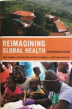 Reimagining Global Health : An Introduction