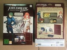 FIRE EMBLEM ECHOES SHADOWS OF VALENTIA LIMITED EDITION EN FRANCAIS NINTENDO 3DS