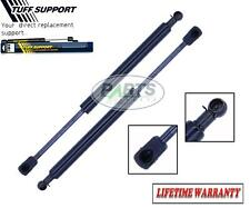 2 REAR TRUNK LIFT SUPPORTS SHOCKS STRUTS ARMS PROPS RODS Fits VOLKSWAGEN VENTO