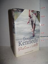 LIBRO Douglas Kennedy POLVERE E STELLE ed.2004 Traduzione Gian M.Giughese☺