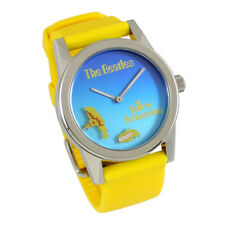 "HOLIDAY SALE The Beatles ""Yellow Submarine"" Watch $39.99 sells for $190 NEW"