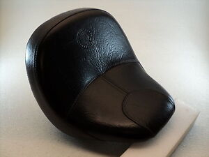 Indian Scout #7521 Seat