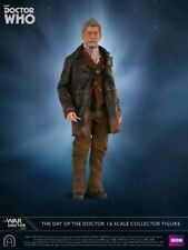 """1:6 Scale Figures--Doctor Who - War Doctor """"The Day of the Doctor"""" 12"""" 1:6 Sc..."""