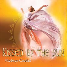 KISSED BY THE SUN - Medwyn Goodall - NEW