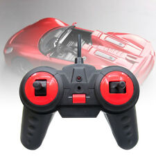 Durable 27MHZ Remote Controller Transmitter for 4 Channels RC Model Cars Latest