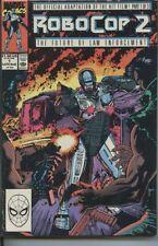 Robocop 2 1990 series # 1 near mint comic book