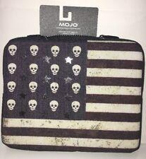 Mojo Skull Flag Case for Tablet Canvas