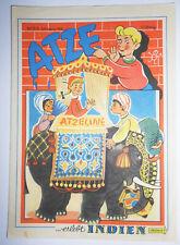 Atze 15/1956 Originale DDR Fumetti! (H8