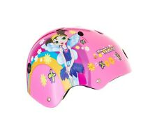 Titan Bicycles Flower Princess Girls Multi-Sport Helmet