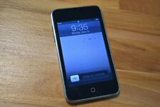 Used Apple iPod touch 3rd Gen 32 GB Black MC008LL/A