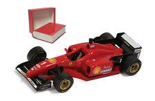 IXO sf10/96 FERRARI f310 #1 Spanish GP 1996-MICHAEL SCHUMACHER SCALA 1/43