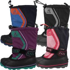 Kamik Snowcoast4 Kinder Winter Stiefel Boots Stiefel Winterstiefel Schuhe NK8852