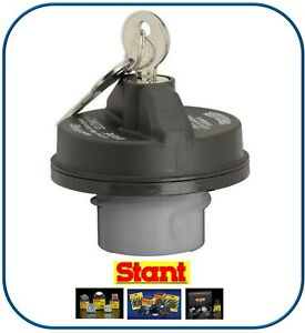 STANT 17508  OEM Type Keyed Alike Locking Fuel / Gas Cap For Fuel Tank