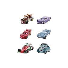 Modellini statici di auto , furgoni e camion viola plastici marca Mattel