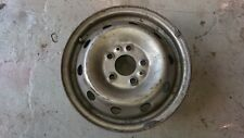 LDV Maxus (2005-2009)  Steel Wheel 6Jx15 PCD 5x118