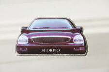 Pin  Ford Scorpio, ca 2x3 (120093)
