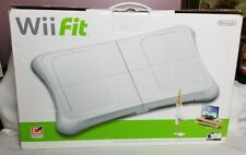 Wii Balance Board Wii Fit Game 4 Risers Lot